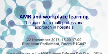 Media Release : HOSPEEM-HOPE Joint Workshop on AMR & CPD