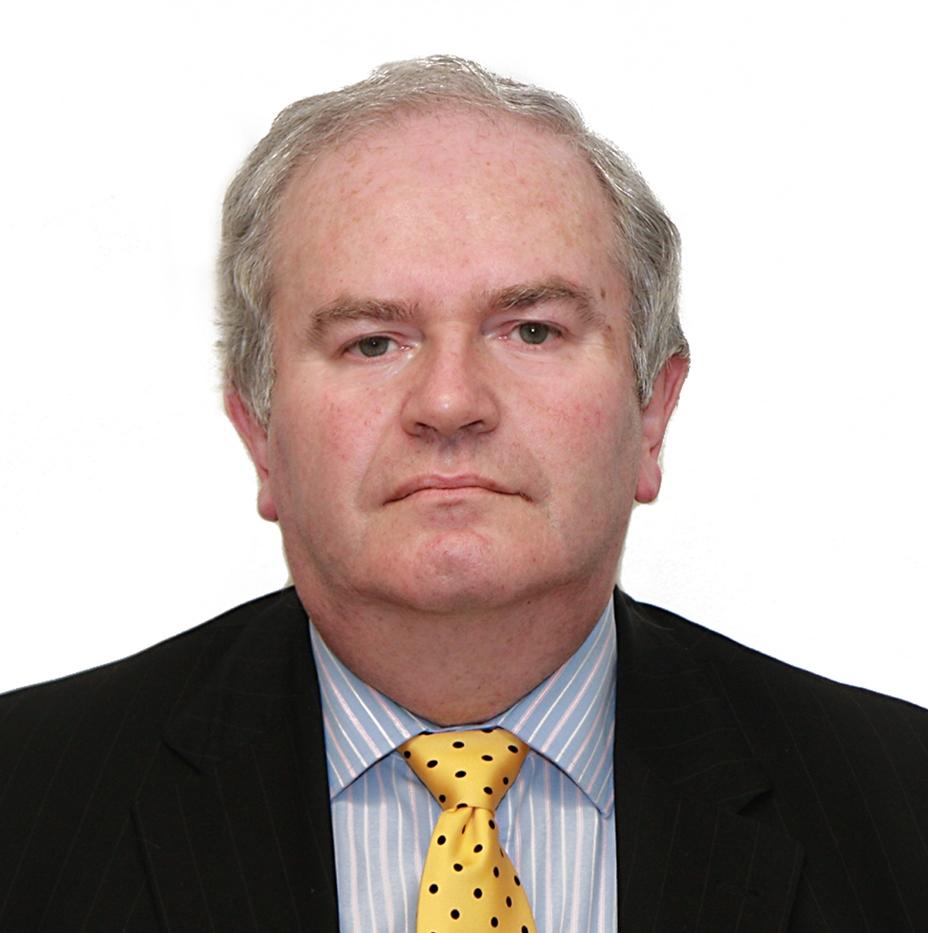 Picture of John Delamere