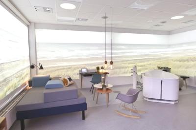 Foto by: Courtesy MODOS og Kommunikationsafdelingen, Hospitalsenheden Vest, Herning Birthgiving in the future