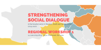 Regional Workshop 1: Eastern Europe