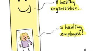 EU-OSHA Campaign - Healthy Workplaces Lighten the Load