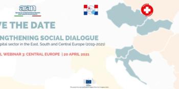 Regional Workshop 3: Central Europe