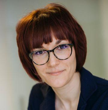Picture of Sylvie SLANGEN